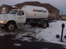 Wake, Cumberland County Residents Left Out In Cold In Search Of Propane, Gas