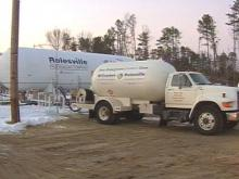 Residents Get Heated Over Lack Of Propane