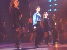 Riverdance Taps Into Raleigh