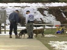 Vance County law officers were called in to investigate bones discovered by a dog.(WRAL-TV5 News)