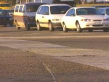 N.C. State Engineer Wants To Heal Roads Of Pothole Plague