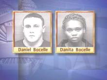 Daniel and Danita Bocelle are charged with two counts of felony child abuse.(WRAL-TV5 News)