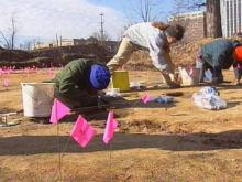 Archaeologists Unearth Signs Of Raleigh's Early History