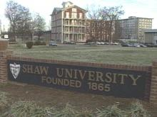Five Men May Face Charges In Death Of Shaw University Student