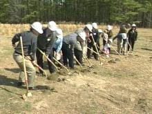Cary Breaks Ground on Community Athletic Park
