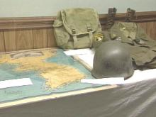 Fayetteville Museum In Search Of Military Memorabilia