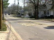 Potholes Popping Up All Over; Permanent Patch May Not Be Solution