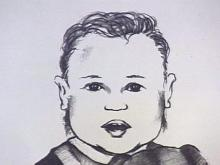 Authorities hope this sketch will touch a guilty conscience.(WRAL-TV5 News)
