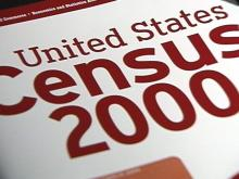 Census Forms Arrive in Mailboxes Friday