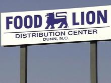 Strike Threatens Food Lion Stores