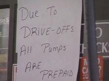 Gas Stations Take Action Against Fuel Thieves
