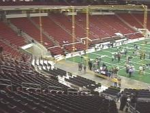 Arena Football Fans Preview Cobras Home Turf