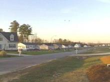 Johnston County Residents Oppose Industrial Plan For Neuse River