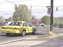 Taxicab Drivers Struggle With High Fuel Costs