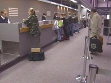 Travel Agents, Passengers Deal With Possible US Airways Strike