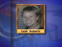 Leah Roberts, a former N.C. State student, left North Carolina two weeks ago without telling her family.(WRAL-TV5 News)