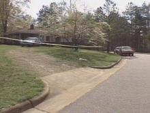 Raleigh police say an 87-year-old woman was attacked in her home overnight and left to die.(WRAL-TV5 News)