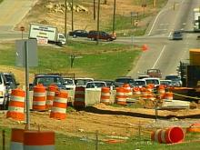 Businesses Pay the Price of Progress During Outer Loop Construction