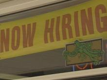 As tight as the local labor market is, some employers say it is getting worse.(WRAL-TV5 News)