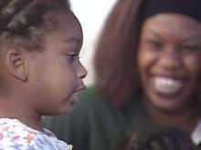 Single Mothers Struggle With Out-of-Wedlock Births