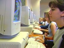 New Study Says Computer-Savvy Kids Watch Less TV, Read More, Socialize More