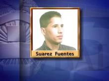 Harnett County deputies believe Suarez Fuentes killed his wife early Monday morning.(WRAL-TV5 News)