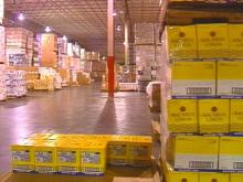 Two Men Arrested For Stealing Liquor From ABC Warehouse