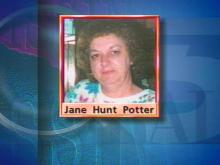 Jane Hunt Potter, 58, was last seen two weeks ago.(WRAL-TV5 News)