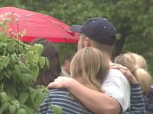 Family, Friends Hold Vigil for Murdered Raleigh Teen