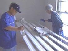 Eastern NC Still In Search Of Volunteers To Help Rebuilding Efforts