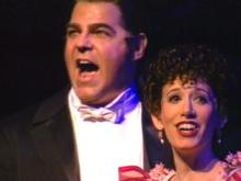 Jekyll and Hyde Show Their Faces in Raleigh