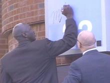 Michael Jordan Comes To Chapel Hill To Dedicate Restaurant