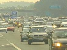 DOT Study Shows Highway Congestion Will Continue To Get Worse