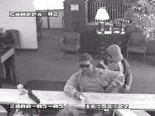 FBI Asking for Help in Identifying Fayetteville Bank Robbery Suspects