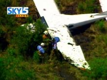 Pilot Released From Hospital After Single-Engine Plane Misses Runway at Fayetteville Airport