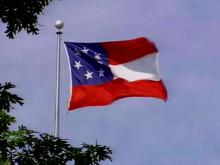 Confederate Flag Flies Over Raleigh Without Controversy