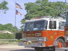 Hope Mills Wants To Add Five Fire Stations Over 15-Year Period