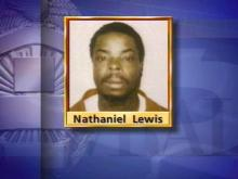 Nathaniel Lewis was arrested in New Rochelle, N.Y. Thursday night. He escaped from the Vance County jail on Monday.(WRAL-TV5 News)