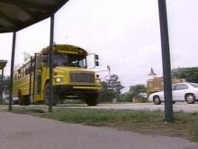 Investigation Under Way After 4-Year-Old Left Alone on Johnston County School Bus