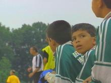 As part of a cultural exchange, players from the world-renowned Bolivian Tahuichi Soccer Academy are in the Triangle to play some local teams.(WRAL-TV5 News)