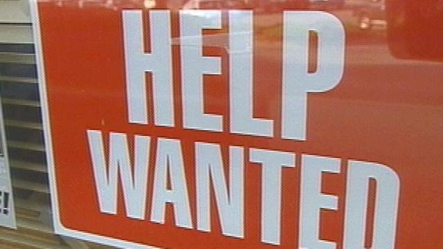 Triangle businesses are feeling the hiring squeeze, and consumers are paying the price with slow service.(WRAL-TV5 News)