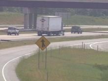 State Lawmaker Wants To Make I-95 A Toll Road At South Carolina, Virginia Borders