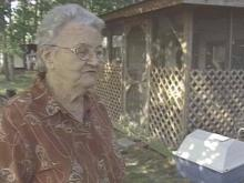 Flim-Flam Artists Deceive Franklin County Woman