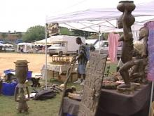 The Bimbe Festival