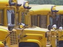Change in Bus Routes Would Affect Clayton Schools