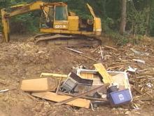 Durham Woman Claims She Did Not Receive Eviction Notice, Sees Bulldozer Demolish Home