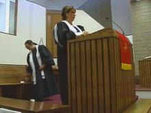 On the eve of the National Baptist Convention, one Triangle-area church is leading the charge to ordain women as Southern Baptist ministers.(WRAL-TV5 News)