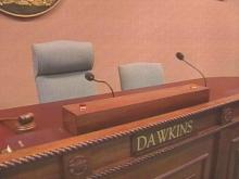 Fayetteville City Council Divided On How To Replace Dawkins