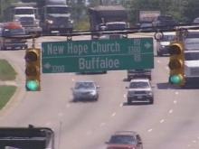 Street Names In Raleigh Cause Confusion For Drivers