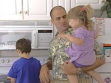 More Men Are Making Transition From Business World To Stay-At-Home Parenting